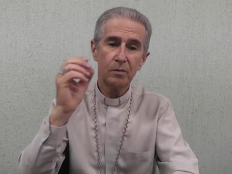 Dia de Finados   Palavra do Arcebispo