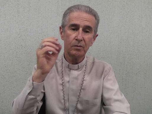 Dia de Finados | Palavra do Arcebispo