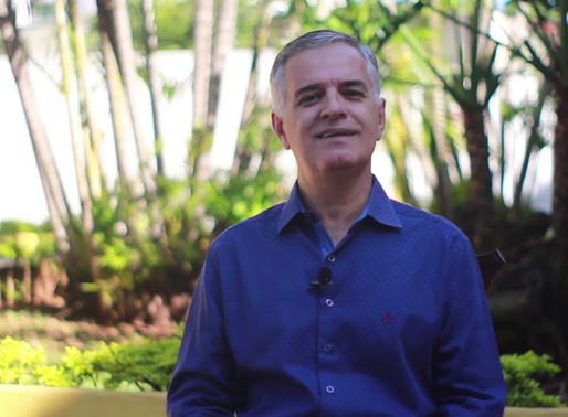 Testemunho Vocacional: Pe. Gilberto | Ação Evangelizadora