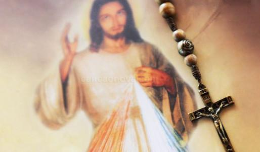 As 5 promessas de Cristo a quem rezar o Terço da Misericórdia