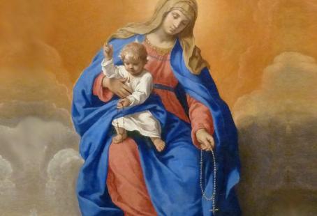 O profundo significado espiritual e histórico de Nossa Senhora do Rosário