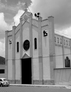 140 anos da Paróquia Nossa Senhora das Dores – Santa Juliana