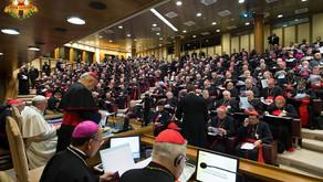 Sínodo: Igreja usa linguagem do amor, de Pastores que cuidam da família