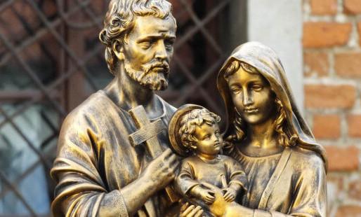 """A antiga oração a São José que é """"conhecida por nunca ter falhado"""""""