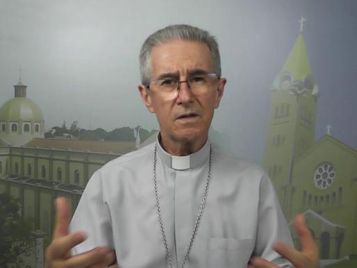 Jovens, participem do DNJ! | Palavra do Arcebispo