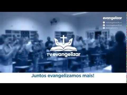 TV Evangelizar: Arquidiocese de Uberaba prepara-se para receber Congresso Regional do ECC em 2021