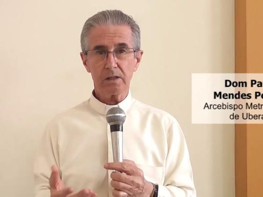 Vocação Leiga | Palavra do Arcebispo