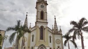Arquidiocese de Uberaba celebra 108 anos