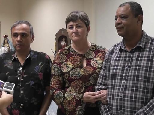 Arquidiocese de Uberaba será sede do 18º Congresso do ECC da Região Leste da CNBB