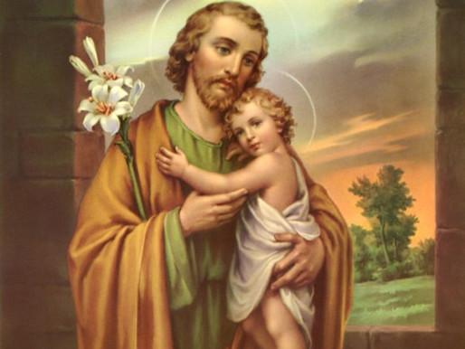 O culto a São José