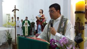 Festa em louvor a São Mateus