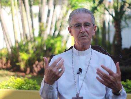 Testemunho Vocacional: Dom Paulo   Ação Evangelizadora