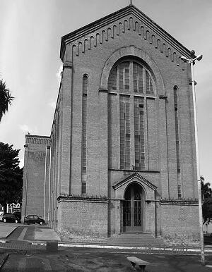 Igreja de Santa Terezinha (1949)