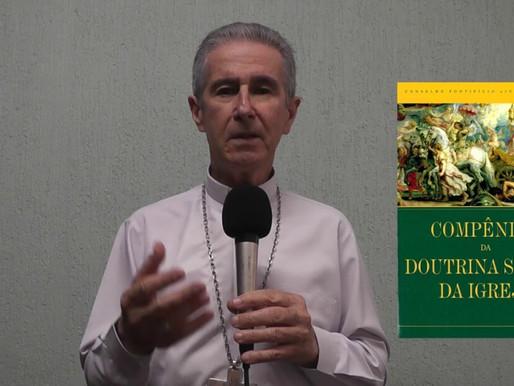 Formação sobre a Doutrina Social da Igreja | Dia 8 de setembro