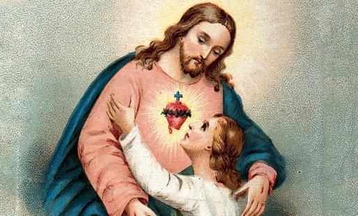 Junho, o mês do Sagrado Coração de Jesus
