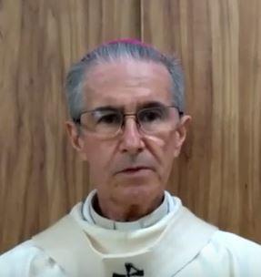 Palavra de Dom Paulo durante a Solenidade de Corpus Christi 2019