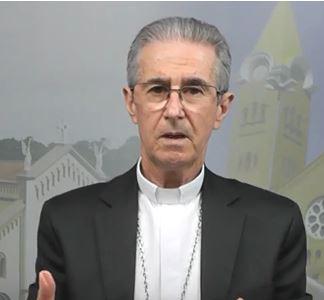 Corpus Christi | Convite do Arcebispo