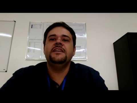 Testemunho Vocacional: Diácono Peterson Marques de Oliveira