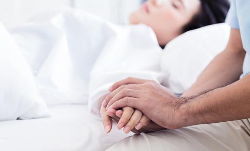 Por que visitar os enfermos é uma prática de misericórdia?