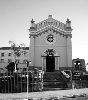 Igreja do Santíssimo Sacramento (1905)