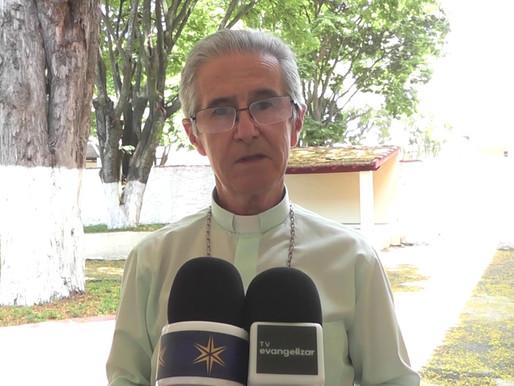 Mês Missionário | Palavra do Arcebispo