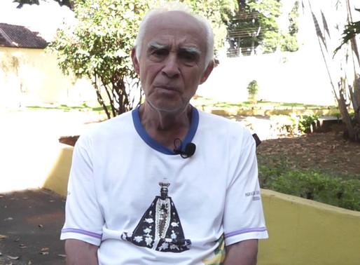 Testemunho Vocacional: Mons. Geraldo Magela de Faria | Ação Evangelizadora