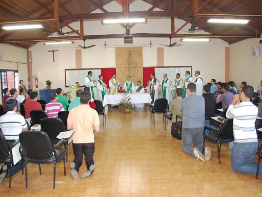 2º Encontro de Seminaristas de Província de Uberaba