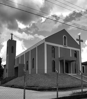 Paróquia Santa Maria dos Anjos – Delta-MG