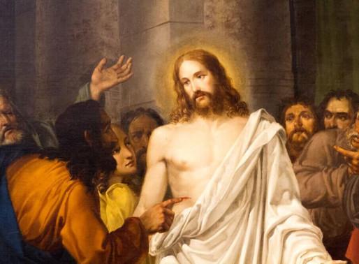 O que São Tomé nos ensina sobre a fé?