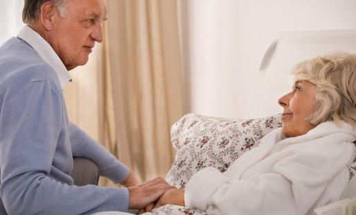 Enfrentando doença grave? Busque conforto nestas passagens da Bíblia