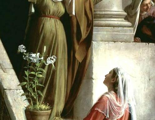 Visitação: o serviço alegre de Maria