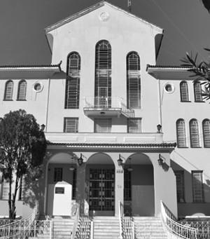 Arquidiocese de Uberaba: 56 anos (1962 – 2018)