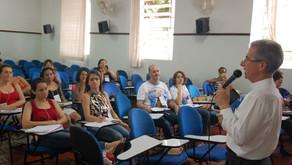 4º módulo da Escola Catequética – 24 e 25 de outubro de 2015