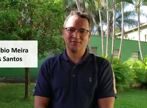 Pe. Fábio Meira dos Santos | Retiro do Clero Arquidiocese de Uberaba