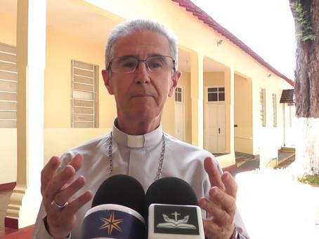 Parabéns, professores e professoras!   Palavra do Arcebispo