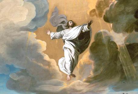 O que é a Ascensão do Senhor