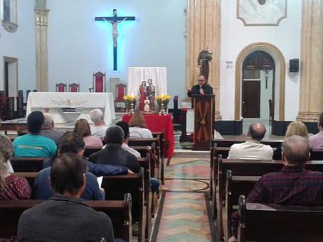 Semana da Família na Arquidiocese de Uberaba