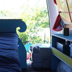 Campervans, New Zealand