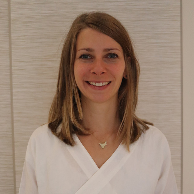 Emmanuelle Batian, Therapist, France..