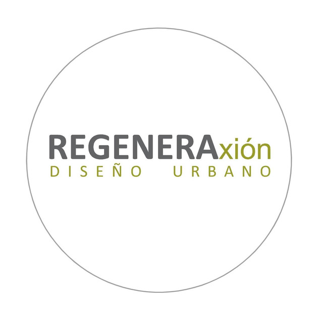 REGENERAXION, Architect Office, Chile