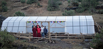Phugmoche School Project, Nepal.