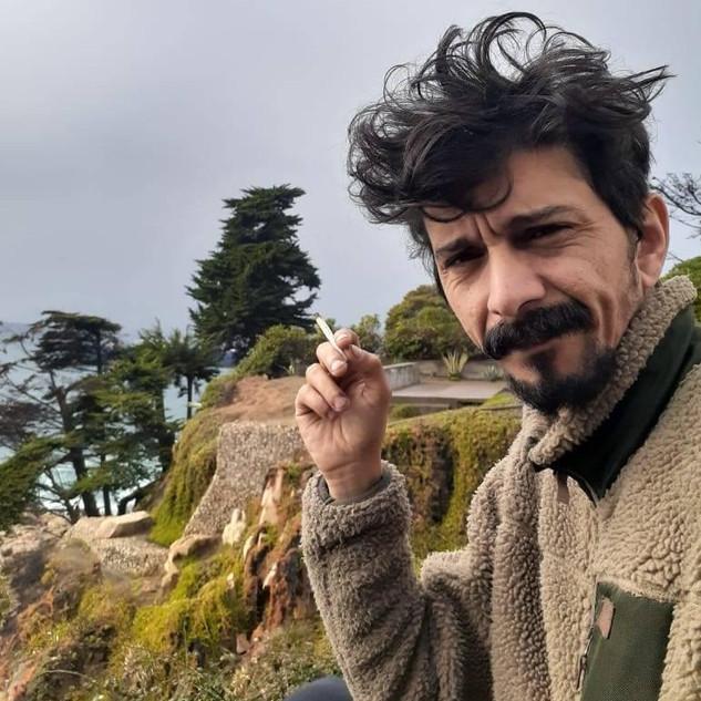 Andres De La Cuadra, Illustrator, Chile.