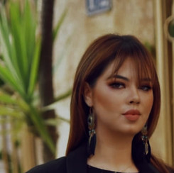 Sara Ibrahim, Syria.