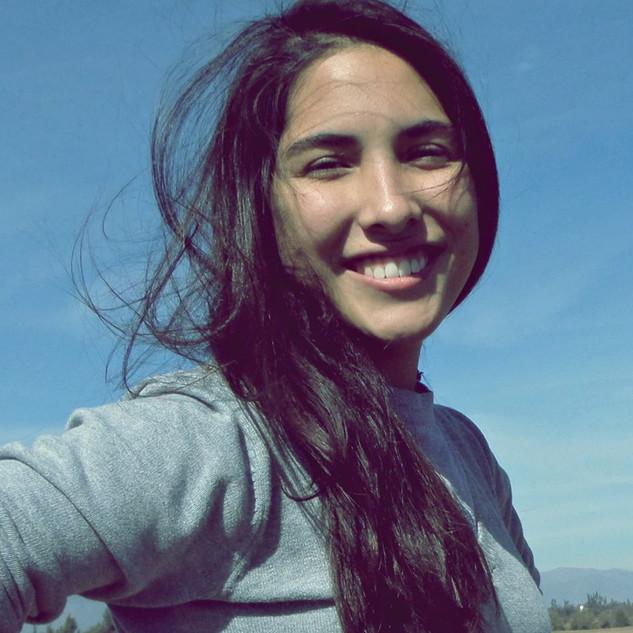 Sofia Vergara, Designer, Chile.
