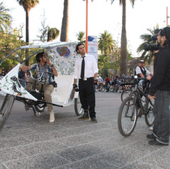 3 ciclos, Chile