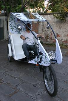 3Ciclos, un medio de transporte ecologico