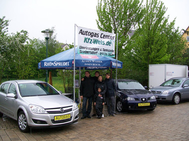 Regionalmarkt Werneck 2012