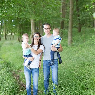 Familie Rumpel