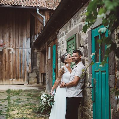 Hochzeit Thorsten & Melanie