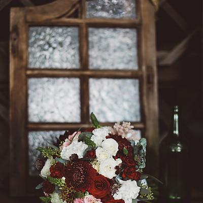 Hochzeit Ivy & Max